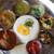 砂の岬 - 料理写真:旬の魚や肉・季節野菜を使用した豪華なミールス