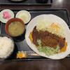 みそかつ・矢場とん - 料理写真:極上リブロースとんかつ定食(¥1800)