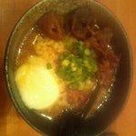 14649896 - 煮込み串丼