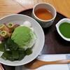 Mitsuboshienkambayashisanniuhonten - 料理写真:
