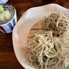 みやび庵 - 料理写真:三種蕎麦きり