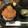 Tonkatsukokoro - 料理写真:新潟たれカツ丼小