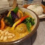 Rojiura Curry SAMURAI.  - 侍.まつり
