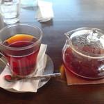 茶居夢 -