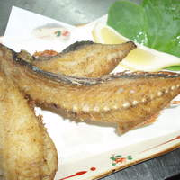 うさぎや - 県魚 グルクンの唐揚げ