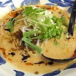 中華厨房 友 - 担々麺(800円)