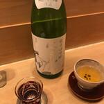 146500454 - 山形 くどき上手 白ばくれん 超辛口吟醸                       →ばくれんは阿婆擦れという意味のらしく…山田錦のお母さんである山田穂から醸されたお酒(^^)なかなかストレートな辛口!良いですね(^O^)/