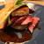 イタリアンバル グラナリーカフェ - 極黒牛のロッシーニ