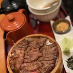 GOCHISO-DINING 雅じゃぽ -