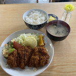 お食事処 たかぎ - 料理写真: