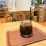146508424 - アイスコーヒー