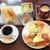 オレンジガーデン - 料理写真:合計1000円アンダーの奇跡