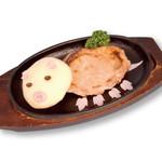 めいどりーみん - 豚の丸焼き(笑)