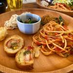 レストラン 樹樹 - 料理写真: