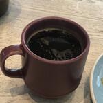 グッドモーニングカフェ  - ホットコーヒー