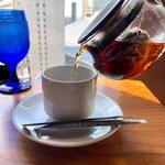 ブルーバード - 紅茶