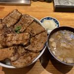 十勝亭 - 料理写真: