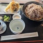 丹波路野菜食堂 - 料理写真:
