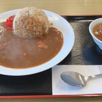武ちゃん食堂 - 料理写真: