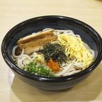 うどん棒 - 2012年9月 ぶっかけ(温)