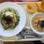 COPIN - 料理写真:お子様セットにはジュースとゼリーも付きます。