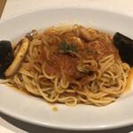 ITALIAN&BAKERY MACARONI CLUB -