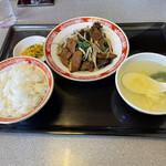 中国麺家万天 - 料理写真: