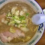 麺や つかさ - 料理写真: