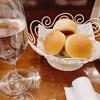 ふらんす料理 蓮 - 料理写真:自家製パン