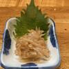 じどっこ - 料理写真:梅水晶