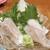しなの湯 - 料理写真:フナベタの刺身(2人前)