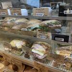 NICOLAO Coffee And Sandwich Works -