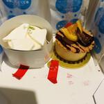 146546901 - ケーキ2種