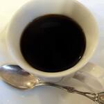 アモーレ・アベーラ - コーヒー