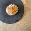 小麦と酵母 満 - 料理写真:豆パン