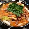 松屋 - 料理写真:タコ鍋♪魚介ダシしっかりタコは柔らか