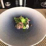 L'atelierizumi - 野菜が美味しかった!