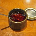 串膳 - 辛増しタレ