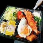 洋食の藤 - 料理写真: