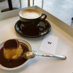 ウエストサイドコーヒー -