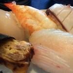 14656929 - お寿司5貫