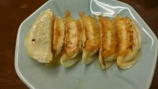 来らっせ - みんみん 焼餃子