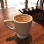 カフェルセット鎌倉 - ホットコーヒー