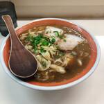 三養軒 - 料理写真: