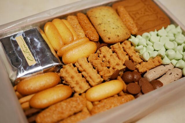 開進 堂 クッキー