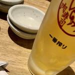 浜松肉寿司 -