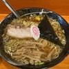 Chuukasobahanada - 料理写真:中華そば