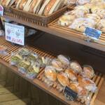 優しいかおりのパン屋さん - 料理写真:
