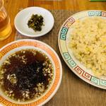 炒飯仙歌 - 料理写真: