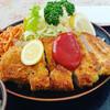やきかつ太郎 - 料理写真:やきかつ